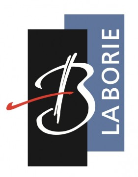 Logo Laborie