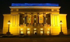 Opera Almaty