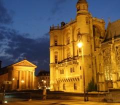 St Germain-en-Laye
