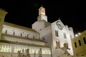 Cathedrale Bari