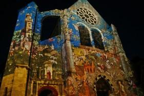 Saint-Aignan Chartres