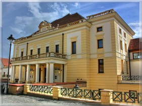 Sibiu Theatre