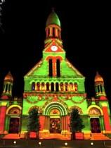 Eglise Enghien