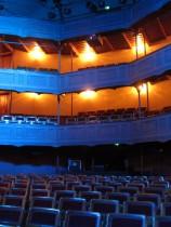 Theatre Familistere